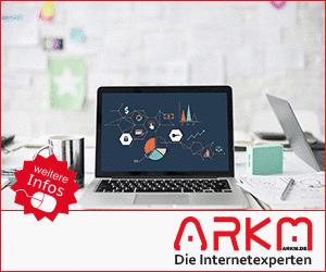 Ihre Werbeagentur aus Gummersbach - ARKM - Die Internetexperten.