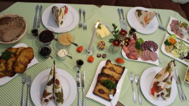 "Photo of Die ""Bergische Abendtafel"""