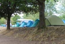 Photo of Jugendzeltplatz an der Aggertalsperre – einer der beliebtesten Zeltplätze im Oberbergischen